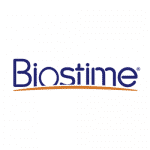 Biostime logo